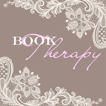 Logo oficial - Book Therapy