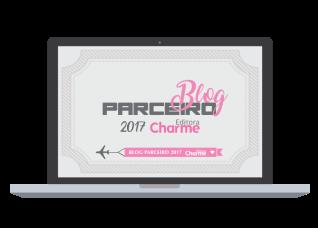 Blog Parceiro - Charme 2017