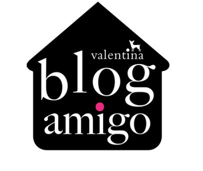 Valentina - Blog Amigo