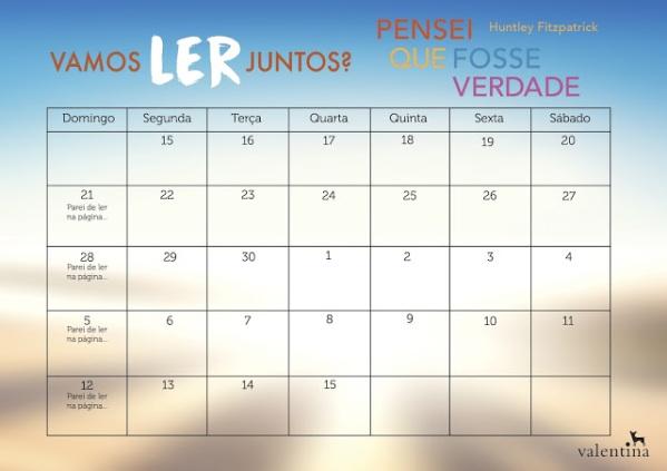 Calendario-VamosLerJuntos-PenseiqueFosse