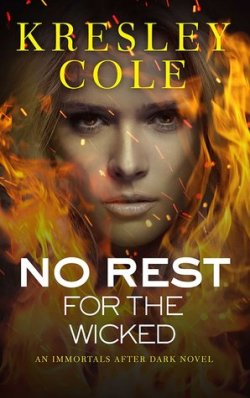 no-rest-for