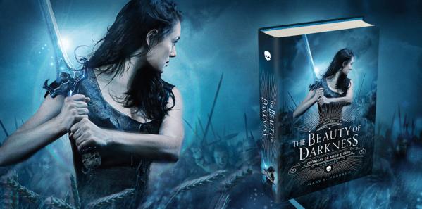banner beauty dark